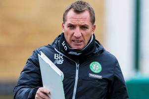 Rangers won't be successful until they sort it out at the top, says Celtic boss Brendan Rodgers