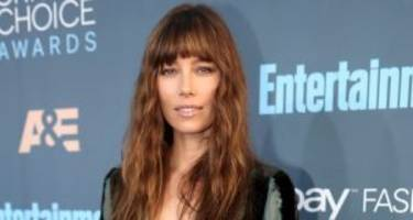 """Jessica Biel Like We've Never Seen Her; Bloodied and Confused in Her Upcoming Thriller Series, """"The Sinner"""""""