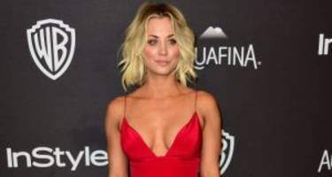 "kaley cuoco's net worth: how rich is the ""big bang theory star?"""