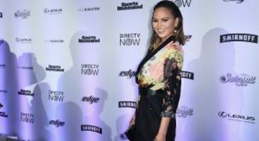 Nobody Is as Comfortable Naked as Chrissy Teigen! Check Out Her Latest Nude Instagram Photo!