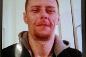 Police searching for man missing since December have found a body in a river