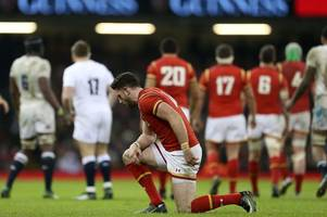 the wales management's decision to select alex cuthbert was 'stupid, cruel and monstrous', says stuart barnes