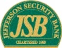 Jefferson Security Bank Announces an Increase in the Semi-Annual Dividend