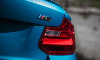 bmw is making a stripped-down, manual-only m2 just for the u.s.