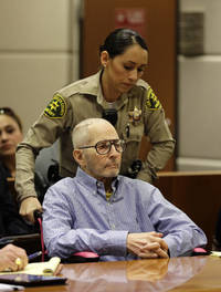 witness: 'it was her or me,' durst said about slain friend