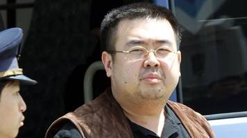 Kim Jong-nam death suspect 'thought she was in TV prank'