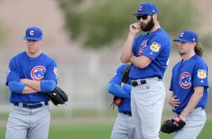 6 big questions the cubs must answer to repeat as world series champions