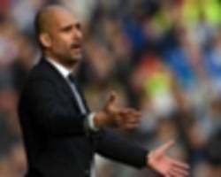 guardiola praises bravo & insists abu dhabi trip will not affect huddersfield replay