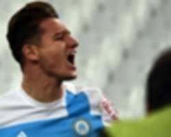 video: thauvin scores brilliant long-range goal for marseille