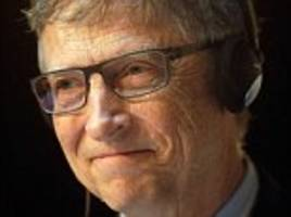 Bill Gates: Bioterrorism could kill hundreds of millions