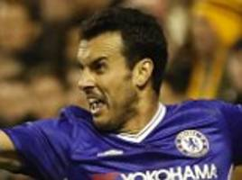 Wolves 0-2 Chelsea: Pedro and Diego Costa on target