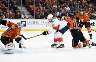 jaromir jagr scores career goal no. 760 as panthers best ducks