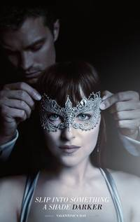 MOVIE REVIEW: Fifty Shades Darker