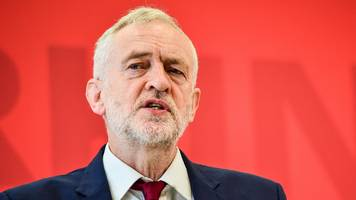 Brexit: Jeremy Corbyn tells Tony Blair to respect the result