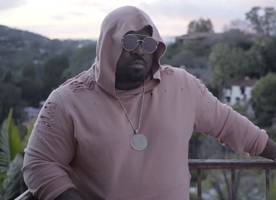 Cee-Lo Green Tells Minority Youth to Have 'Power' in New Music Video