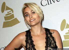 Report: Paris Jackson Writing Tell-All Book About Her Family's 'Freakiest Secrets'