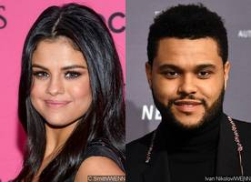 are selena gomez and the weeknd getting engaged soon?