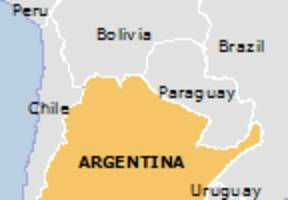 White earthquake alert (Magnitude 6.3M, Depth:200.59km) in Argentina 18/02/2017 12:10 UTC, About 15832 people within 100km.