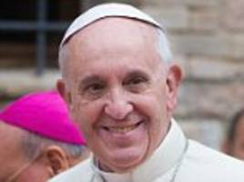 muslim terrorism does not exist says pope francis