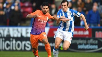 fa cup: huddersfield town 0-0 manchester city highlights