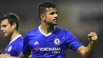 fa cup: wolverhampton wanderers 0-2 chelsea highlights
