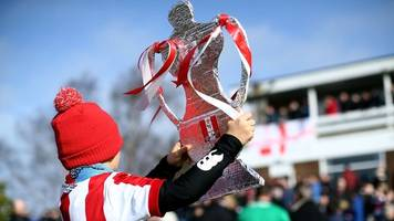 FA Cup quarter-final draw: Lincoln City and Millwall among sides already through