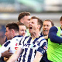 lincoln, millwall claim famous upsets