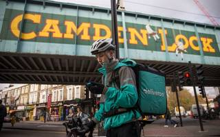 deliveroo says it has created over 6,000 jobs before its fourth birthday