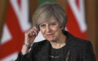 Prime Minister Theresa May to work on new domestic violence law