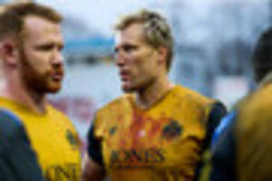 Jordan Crane on Bristol Rugby: We need to shape up pretty quickly...