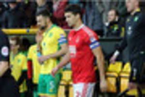 defender eric lichaj says he would be happy to end his career at...