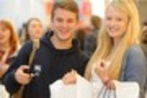 Epic discounts at Drake Circus for student night revealed