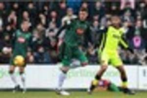 Hartlepool United v Plymouth Argyle: Sonny Bradley passed fit for...