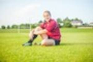 this woman will make history today when plymouth albion play