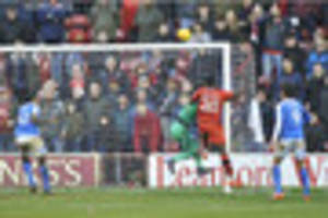 WALSALL FC: Saddlers 2 Peterborough United 0 - stoppage-time...