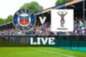 Bath Rugby v Harlequins LIVE from the Rec, in the Aviva...
