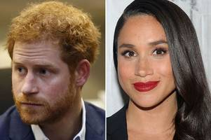 the insane reason prince harry won't be proposing to meghan markle any time soon