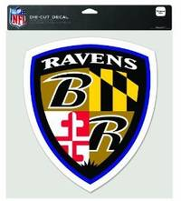 Top Best 5 baltimore ravens vinyl decal for sale 2017