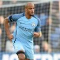 man city defender vincent kompany sidelined by leg injury for fa cup tie