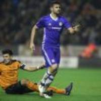 two second half goals give chelsea fa cup fifth round win at wolves