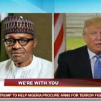 fact-check: buhari's aide wrong; president not first african leader called by trump