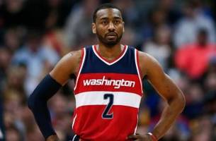 John Wall voted for Bradley Beal to be an All-Star instead of himself
