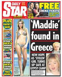 Madeleine McCann: all aboard the 'Our Maddie' charabanc for a ten-year anniversary tour