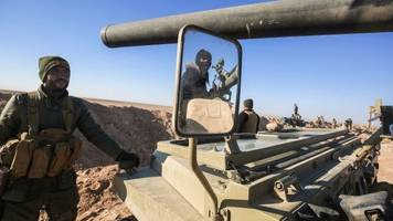 iraq announces west mosul offensive