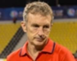 I-League 2017: Bengaluru FC's Albert Roca - ''Mumbai FC were wasting time on the pitch''