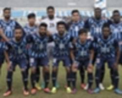 I-League: Churchill Brothers 4-5 Minerva Punjab - The nine goal thriller sees Minerva squeak to a win