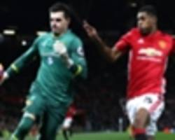 scholes: man utd the perfect place for rashford to learn