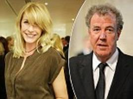 jeremy clarkson jets off to barbados for a romantic break