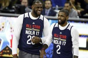 2017 NBA All-Star Game rosters, how to watch, and betting odds