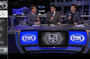 kings live: what it's like to play against jaromir jagr